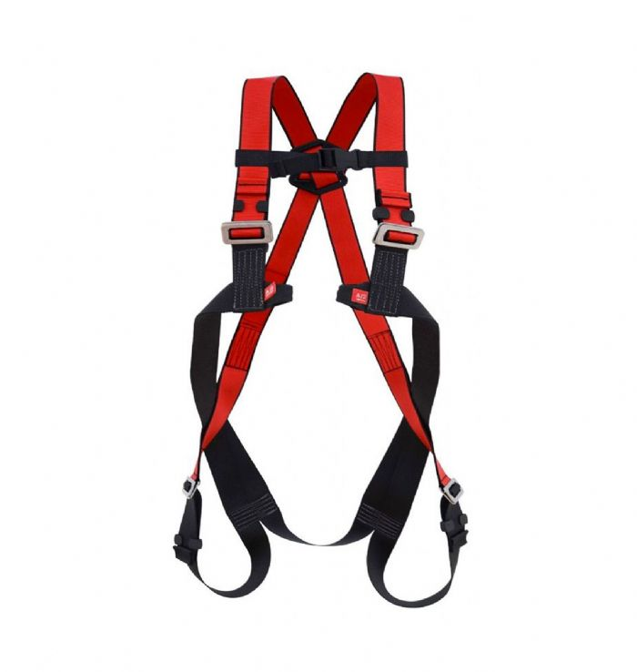 5x 2-Point Harnesses